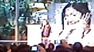 Charice - You'll Never Stand Alone @ Gateway Mall