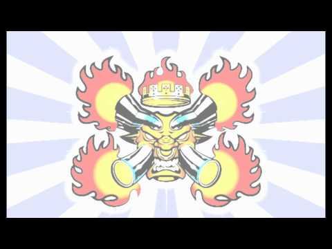 Monster Magnet - King of Mars (with lyrics)
