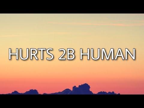 Pink - Hurts 2B Human (Lyrics) ft. Khalid