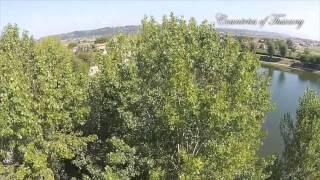 preview picture of video 'SAN DONATO Frazione di Santa Maria a Monte in Toscana'