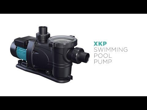 Leo Swimming Pool Pump