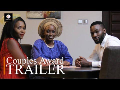 Couples Award   Trailer   EbonyLife TV