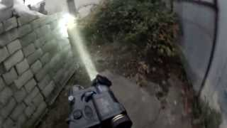 preview picture of video 'Airsoft Oradea SAF Warbringer'