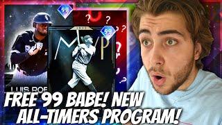 NEWS NUKE! FREE 99 Babe Ruth & More Legends! All-Timer Program NEW Diamonds! MLB The Show 20