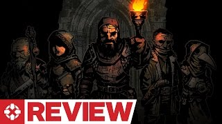 Darkest Dungeon Review