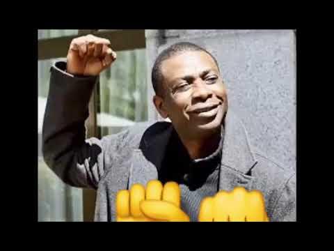 Youssou ndour novo