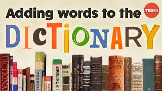 Who decides what's in the dictionary? - Ilan Stavans