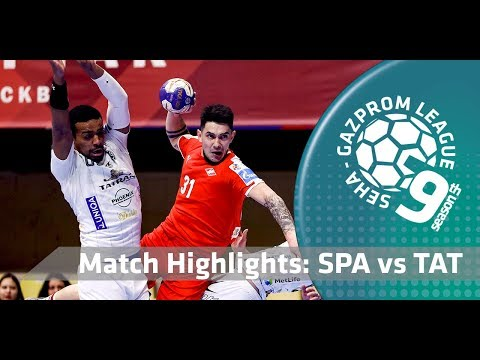 Match highlights: Spartak vs Tatran Presov