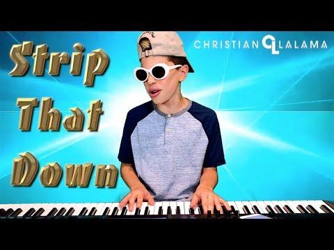 Strip That Down - Liam Payne ft. Quavo | Christian Lalama
