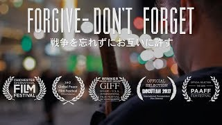 Forgive-Don't Forget // Documentary Trailer