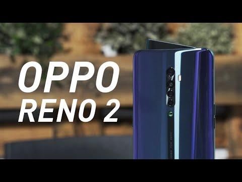 Oppo Reno 2, review: REFORZANDO la apuesta