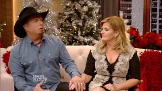 Garth Brooks & Trisha Yearwood on Their Relationship