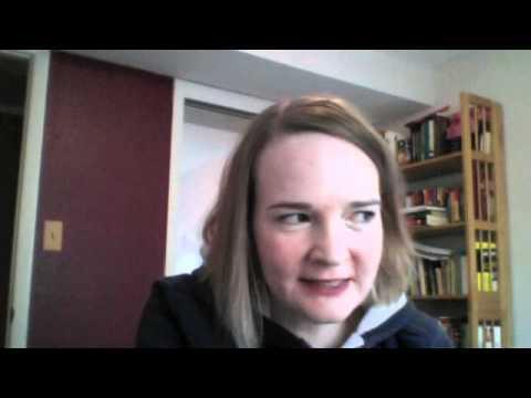 Vidéo de Amy Kathleen Ryan