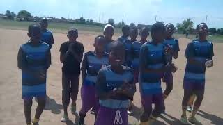 South African Soccer Song