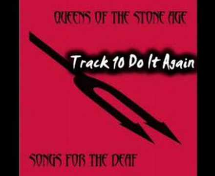 Queens of the Stone Age - Do It Again