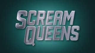 Scream Queens - Secret (Shh) - Charli XCX  | Promo: Season 2 |