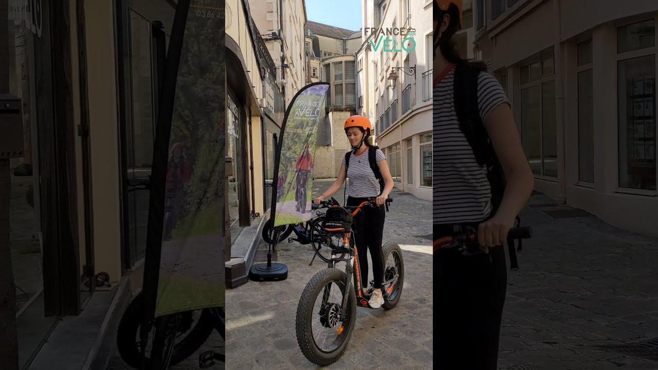 Image de la video de l'offre Auxerre – Rivière & Détente