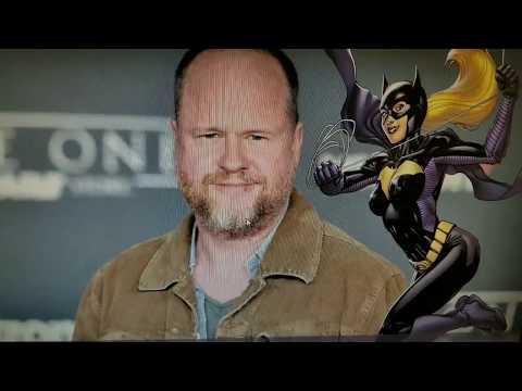 Joss Whedon Might Not Direct Batgirl