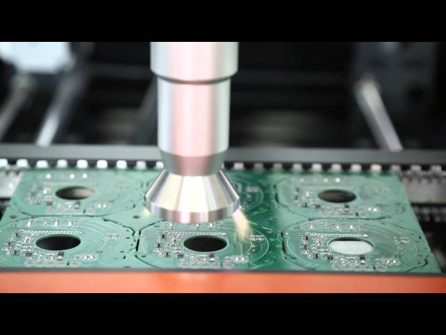 With ANDA plasma technology, plasma surface treatment can be inserted inline with fluid dispensing or selective conformal coating. ANDA also offers vacuum plasma for thin film chemical deposition coating.