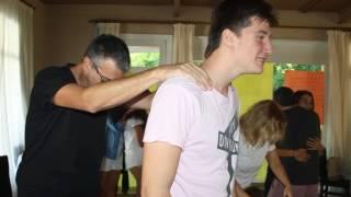 Taller Intensivo Marzo 2017 Madre o Padre + Hij@ Adolescente