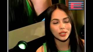 Julia Montes Explains Why She Ignores Suitors