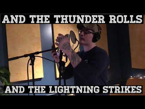 "Upchurch ""Thunder Rolls"" (GARTH BROOKS COVER)"