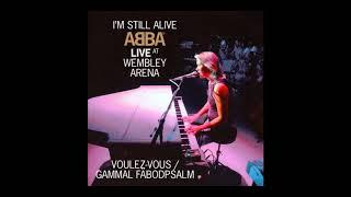 Agnetha Fältskog: I'm Still Alive (Live)