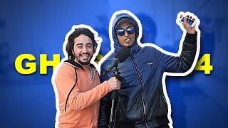 غسان24 | المغاربة (EP9) الزواج والعذرية | Ghassan24