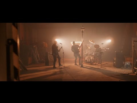 Meridian - Meridian - READY TO DIE (Official Music Video)
