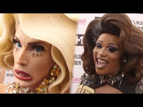 'RuPaul's Drag Race': The Queens Call Out Season 9's Worst Fashion Moments!