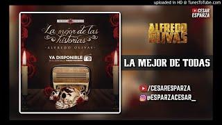 Alfredo Olivas - La Mejor De Las Historias (2018)