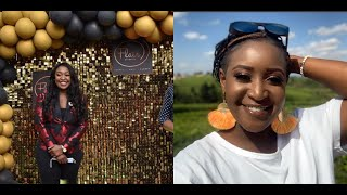 EXCLUSIVE : 'We fight' Mercy Kyallo On Why She Missed Betty Kyallo's Launch