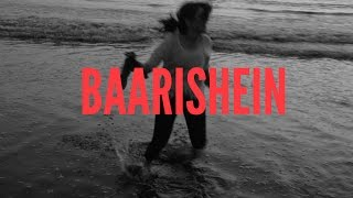 BAARISHEIN (Studio) Anuv Jain - YouTube