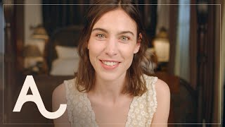 Golden Makeup Tutorial | ALEXACHUNG