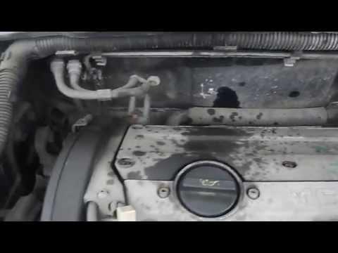 Die Lötlampe sssr das Benzin