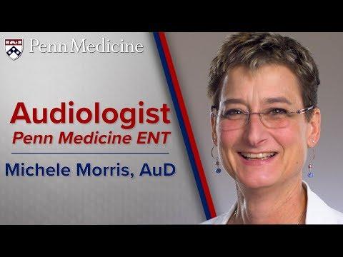 Audiologist: Michele Morris