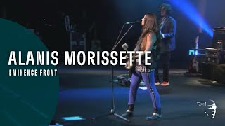 Alanis Morissette - Guardian (Live at Montreux 2012) ~ 1080p HD