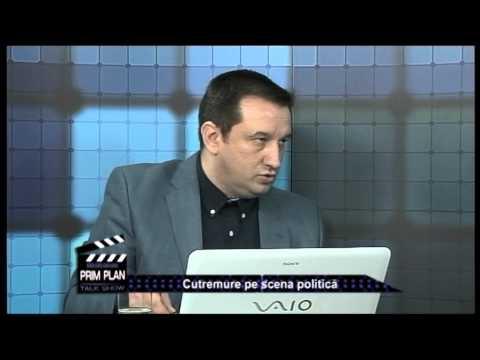 Emisiunea Prim Plan – Ion Eparu – 12 martie 2015