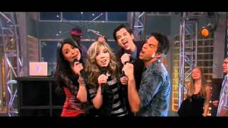 iCarly, Miranda Cosgrove & Victoria Justice - Leave It All to Shine (Official Music Video)