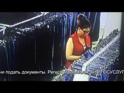 В Оренбурге продавец магазина подозревается в краже денег из кошелька клиента