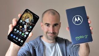 Motorola Moto G9 Play - Unboxing & Full Tour