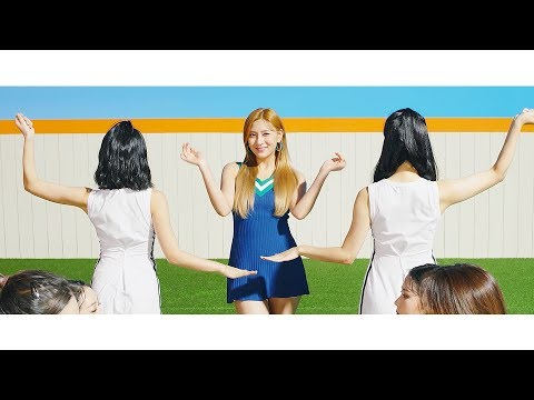 OH HAYOUNG (오하영) Don't Make Me Laugh MV Teaser 1