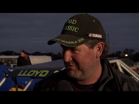 ARB SEA LAKE 450 - PRE-EVENT INTERVIEWS