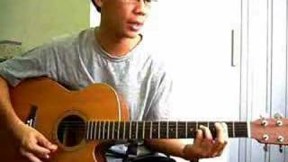 Amazed Instructional - Jared Anderson (Daniel Choo)