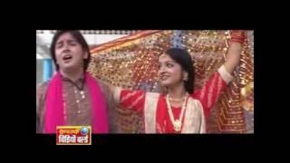 Maiya Ki Chunariya - Maa Bamleshwari Ne Banwaya Sundar Udan Khatola - Prem Balaghati - Hindi Song