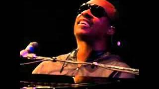 """I Wish"" - Stevie Wonder"