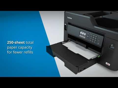 Brother MFC-J5330DW Refurbished Business Smart Plus Colour Inkjet Multifunction
