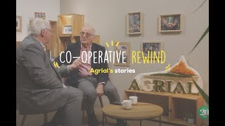 [Co-operative Rewind] Episode 1: The birth of Agrial