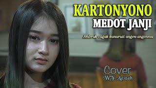 KARTONYONO MEDOT JANJI  (Cipt. Denny Caknan) ~ Cover WF Azizah