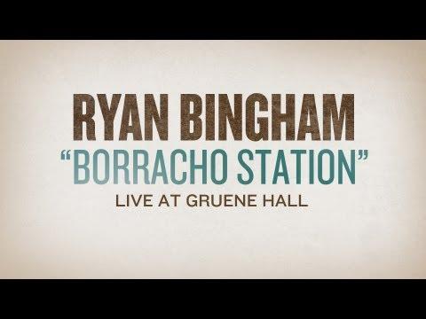 Música Boracho Station